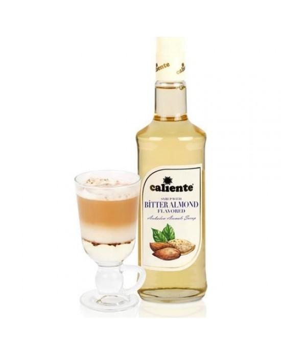 Caliente Badem Aromalı Kokteyl Şurubu 70 Cl